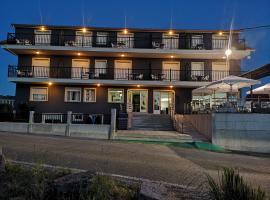 Hotel Ronsel, hotel cerca de Playa de Silgar, Montalvo