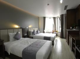 Cat ba Paradise hotel, hôtel à Hai Phong