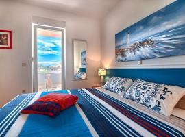 Vibe's, apartment in Premantura