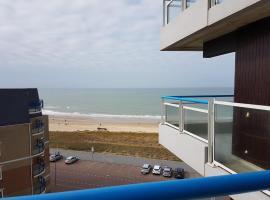 Sterflat Appartement, pet-friendly hotel in Egmond aan Zee