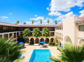 Casa De Palmas, Trademark Collection by Wyndham, hotel en McAllen