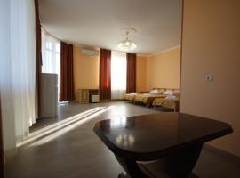 Olympik Guesthouse, bed & breakfast ad Adler