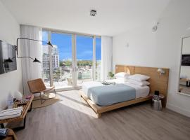 Sixty80 Design Hotel, Hotel in Miami Beach