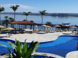 Premier Residence, spa hotel in Brasilia