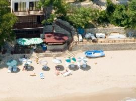 Morski Briag Hotel, hotel in Golden Sands