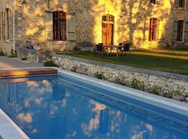 la bastide de l'adrech, hotel near Golf du Luberon, Manosque