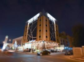 Kanz Residence, serviced apartment in Jeddah