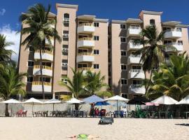 Torre Playa del Sol, hotel in Juan Dolio