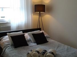 Słoneczny - Mala Apartamenty, apartment in Wejherowo