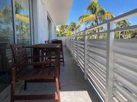 SoBeNY 12th and Ocean Suites, hotel in Miami Beach