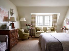 Hotel Tresanton, hotel in Saint Mawes