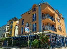 Dara Hotel, отель в Приморско