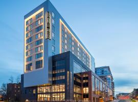 SpringHill Suites Madison – hotel w mieście Madison
