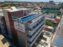 Simas Praia Hotel, hotel near Sergipe Cultural and Art Centre, Aracaju