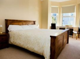 Desota House Bed and Breakfast, hotel near University College Hospital Galway, Galway