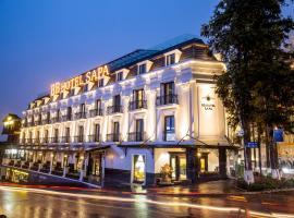 BB Hotel Sapa, hotel in Sapa