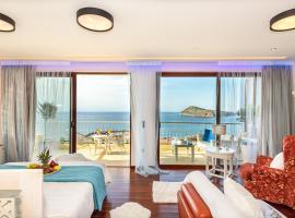Blue Suite by Cosmos, hotel near Platanias Square, Platanias