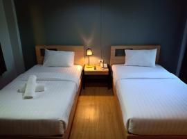 บ้านเลขที่ 3, hotel in Phitsanulok