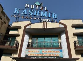 Hotel Kashmir International, hotel in Rawalpindi