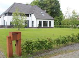 De Weije Wereld, hotel near Schoot Golfclub, Sint-Oedenrode
