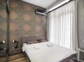 Ioseliani's Home, hotel near Technical University Metro Station, Tbilisi City