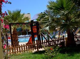 Hotel Diar Yassine, hotel in Midoun