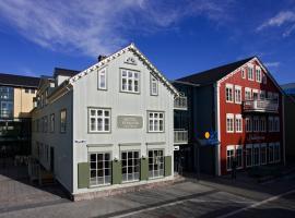 Hotel Reykjavík Centrum, viešbutis Reikjavike