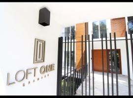 LOFT ONE, self catering accommodation in Gramado