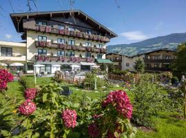 Landhaus Zillertal, hotel in Fügen