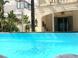Sea Garden - Gallipoli, hotel a Gallipoli