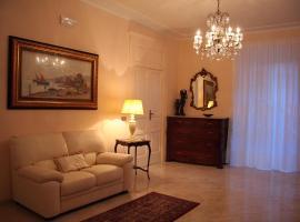 Borgo Antico Santa Lucia, bed and breakfast en Potenza