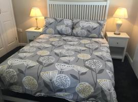 Old Picture House, self catering accommodation in Seaton