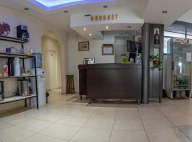 Hotel Bouquet, serviced apartment in San Rafael