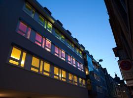 Hotel Dom, hotel in St. Gallen