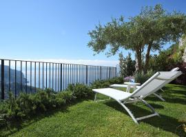 Villa Gelsomina, villa in Ravello