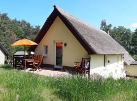 Christianshof Insel Usedom, hotel near Usedom island nature park, Stoben