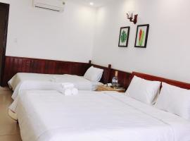VIỆT Hostel, khách sạn ở Huế