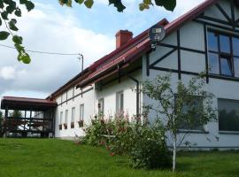 Dylewianka, Bauernhof in Wysoka Wieś
