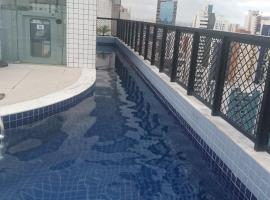 Apartamento Boa Viagem, self catering accommodation in Recife