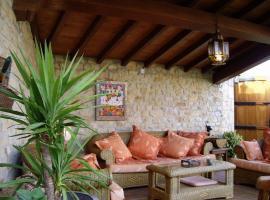 Posada Mar de Santillana, hotel near Santa Justa Hermitage, Ubiarco