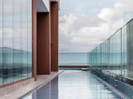 QuartierHomeSuite Breath-taking, apartment in Panama City