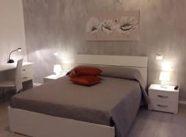B & B 2 eRRe, beach hotel in Paestum