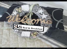 SVS Bed & Breakfast, hotel in Den Burg