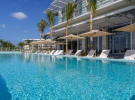 Renaissance Cancun Resort & Marina、カンクンのホテル