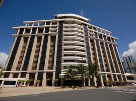 Faro Inn Hotel Salvador, hotel in Salvador