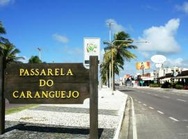 APARTAMENTO NA ATALAIA - EXCELENTE LOCAL, hotel near Aruana Beach, Aracaju