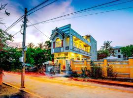 Lý Sơn Lộc Thịnh Motel, guest house in Ly Son