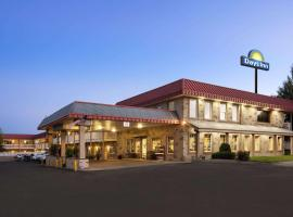 Days Inn by Wyndham Montrose, hotel near Montrose Regional - MTJ,