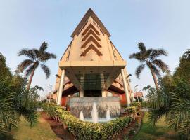 Ramada Gurgaon Central, hotel in Gurgaon