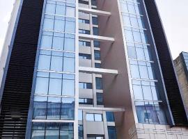 HANSA- A Premium Residence, hotel in Dhaka
